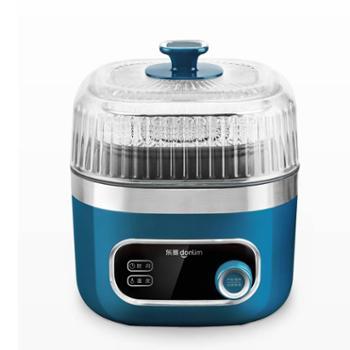 东菱家用多功能智能无油空气炸锅电煮锅DL-7711
