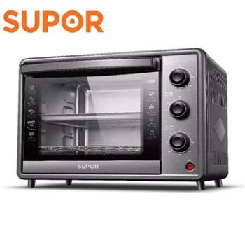 苏泊尔电烤箱大容量30LK30FK6