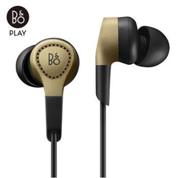 B&O PLAY H3 线控通话入耳式手机耳机 bo耳机 BO耳机