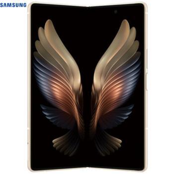 三星心系天下W21(SM-W2021)全网通5G折叠屏手机