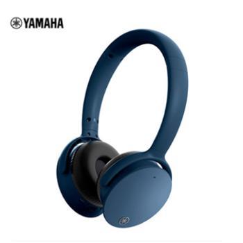 Yamaha/雅马哈 YH-E500A 头戴式无线主动降噪蓝牙耳机