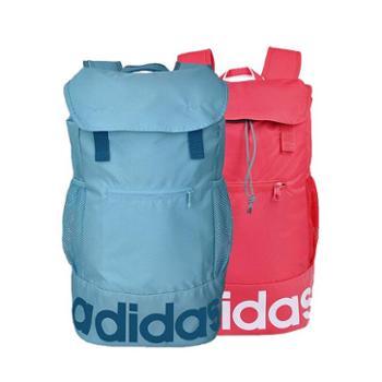 Adidas阿迪达斯休闲运动双肩背包AY5064AY5063C