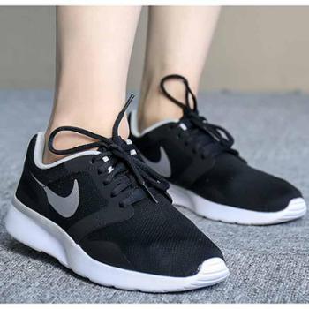 Nike耐克女鞋KAISHI网面奥利奥休闲运动跑步鞋747495-001