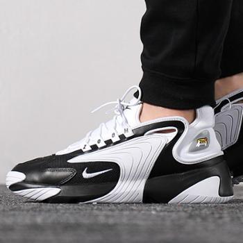 Nike耐克男鞋ZOOM2K复古时尚缓震运动休闲鞋AO0269AO0354
