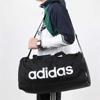adidas阿迪达斯男女运动健身训练队包单肩包FL3651