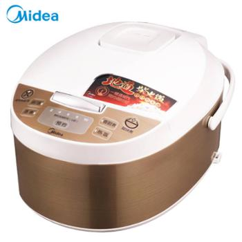 Midea/美的Midea/美的智能预约家用电饭煲FD4019AFD4019A