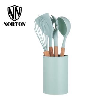 诺顿炒铲汤勺斯米尔厨房5件套