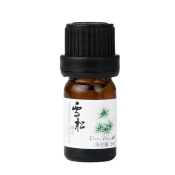 汇美舍/PRETTY VALLEY 雪松精油5ml