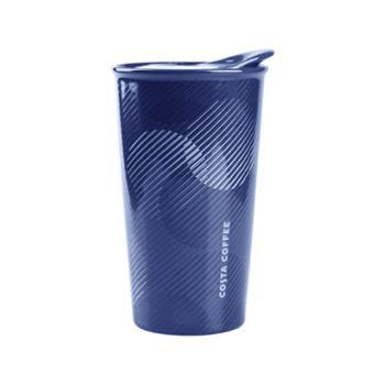 COSTA梦幻物语系列银河之恋-双层陶瓷杯-300ml