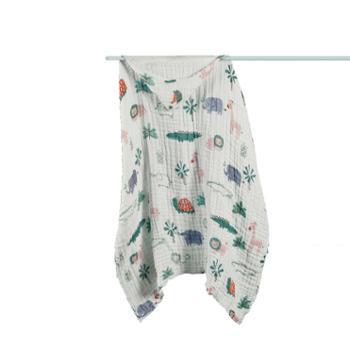 babycare带帽浴巾QFQ001-95A