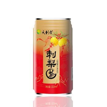 天刺力刺梨茶饮料310ml*1罐