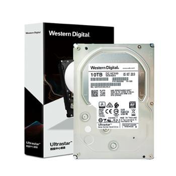 西部数据/WD 台式PC笔记本机械电脑硬盘 企业级高速读写金盘计算机 SATA接口数据中心