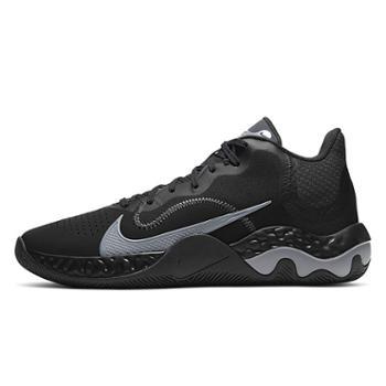 Nike耐克男子缓震耐磨透气运动篮球鞋CK2670-001