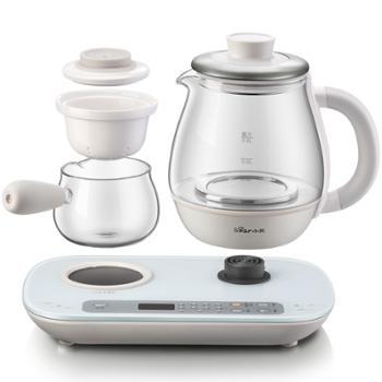 小熊/Bear煮茶器ZCQ-A08E1电水壶
