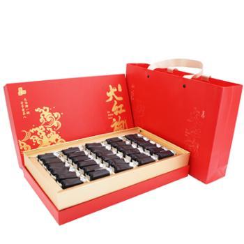 小茶犊岩茶大红袍礼盒装250g/套