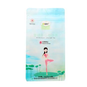 【金惠荞】富硒冬瓜荷叶茶120g/袋