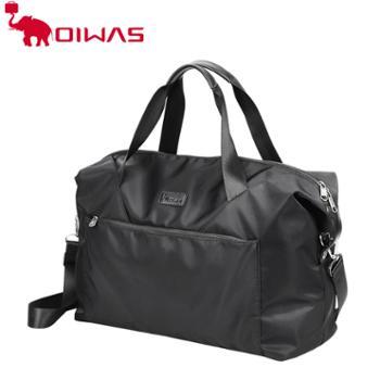 爱华仕行李包旅行袋健身包手提包OCN7055