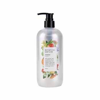 BOTANICALMARCHE/草木华实植物园洗发水480ml/瓶