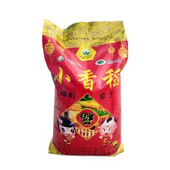 嫩江程记小香稻23kg