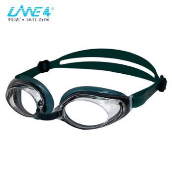 LANE4羚活品牌游泳眼镜A360