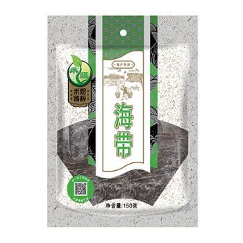 禾煜 海带 150g*3袋