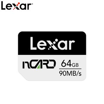 Lexar/雷克沙NM存储卡华为手机内存卡64G128G256G