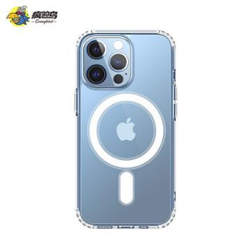 Crazybird疯的鸟酷见MagSafe磁吸手机壳适用于iPhone13/pro/promax/mini