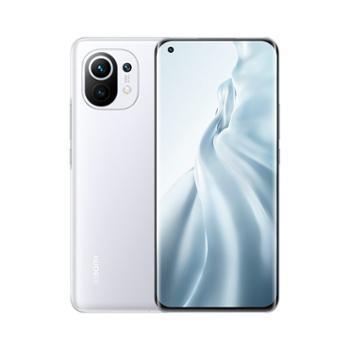 小米11 5G 手机 全网通手机 简配版