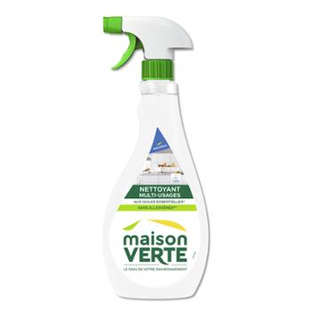 碧庭MaisonVerte 家居多用途精油清洁剂750ml