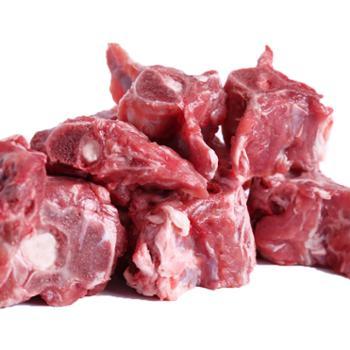 羊货 羊蝎子1kg