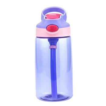 婴侍卫儿童吸管水杯T208