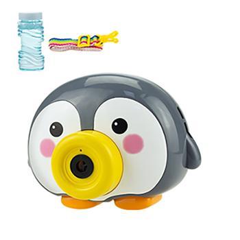 婴侍卫企鹅泡泡机HG-2007