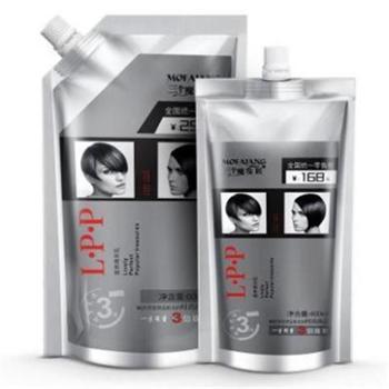 三个魔发匠LPP营养精华水疗素修复发膜倒膜焗油膏400ml