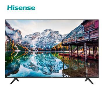 海信(Hisense)43A52E43英寸4K超高清全面屏智能液晶平板电视机
