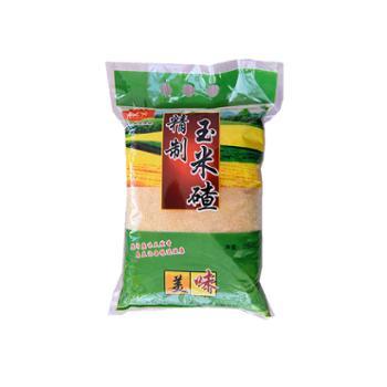 乌兰沟精制玉米碴细碴2.5kg