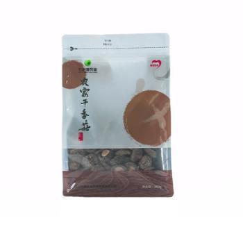 七叶莲农家干香菇250g