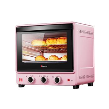 海氏/Hauswirt家用多功能立式烤箱B30