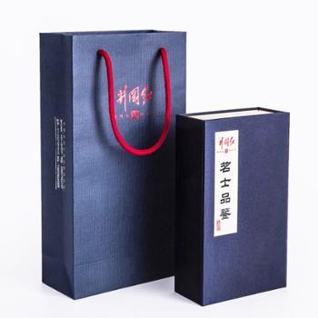 茗士品鉴 特级红茶 5g*9泡 /45g
