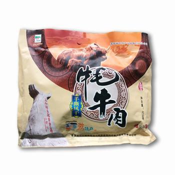 羊羔花手撕风干牦牛肉干(原味)408g