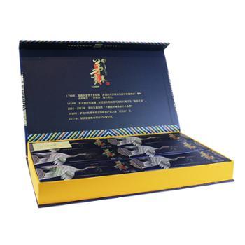 茅贡 茅贡米 3kg礼盒装 大米