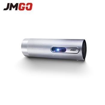 坚果(JMGO)P3高清投影仪家用投影仪微型投影机便携持久续航智能3D家庭影院